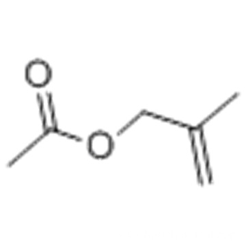 Methallyl acetate CAS 820-71-3