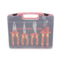 High quality 4pcs VDE pliers set