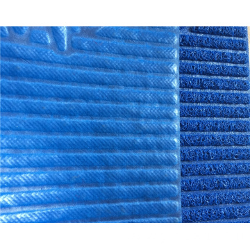 10 - 22mm thickness coil carpet mat