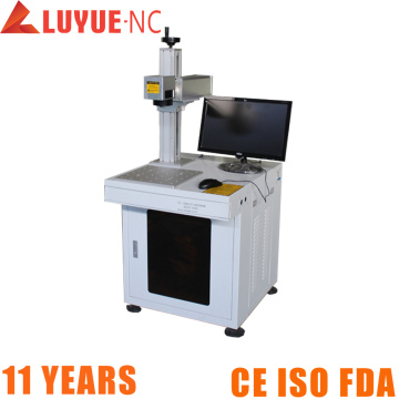 Laser Marking Machine For Surgical Instruments And Bearings