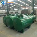 Waste Tyre Oil Refining Equipment