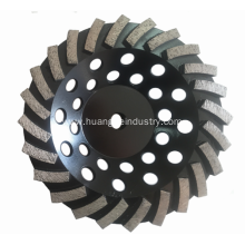 All Type Diamond Grinding Cup Wheel