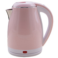 Double Wall Electric Water Kettle