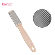Foot bath brush pedicure nail file