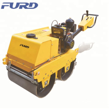 Double Drum Self-propelled Vibratory Road Roller For Sale Double Drum Self-propelled Vibratory Road Roller For Sale FYL-S600