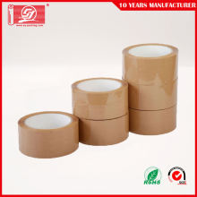 Custom  Bopp Brown Packing Tape