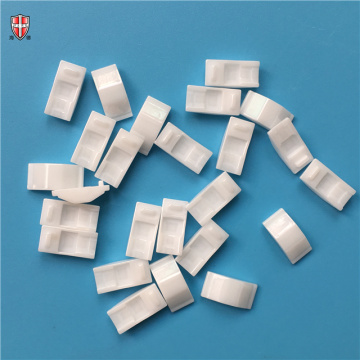 high precision YSZ zirconia ceramic machinery parts