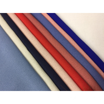 75D Polyester Chelsea Chiffon Fabric
