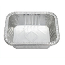 FDA restaurant fast food Disposable Aluminium Foil Tableware