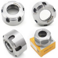 DIN6499E MILLING CHUCK SERIES ER32 NUTS