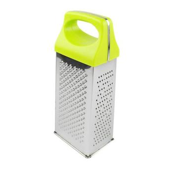 Multifunction 4 Sided Kitchen Cheese Grater