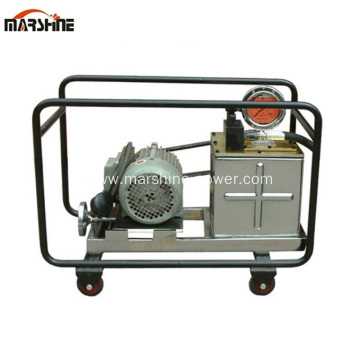 High Quality 75MPa Electric Pump Station