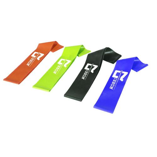 GIBBON  Loop Resistance Bands Gym Equipment