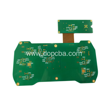 High Quality Rigid Flex Circuit Board