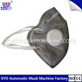 Non Woven Folding Mask Machinery