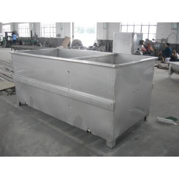 auto salt dissolved machine