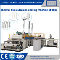 extrusion coating laminating machine model JF1800