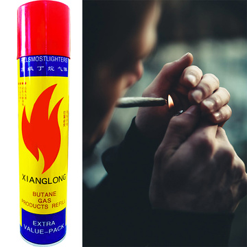 long lasting butane gas lighter refill wholesale