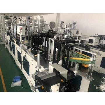 Face mask machine kn95 machine
