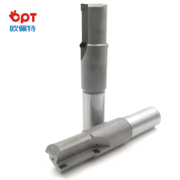Factory price PCD step drilling reamer direct supply