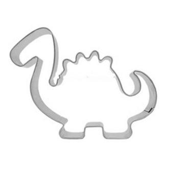 Dinosaur Cookie Cutters Onigiri Biscuit Press Tools Baking Accessories Stainless Steel Top Shop Kitchen Accessories Cake