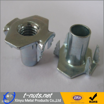 Stainless Steel T Nut