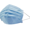 Non-woven 3 Ply Hospital Medical Adult Mask