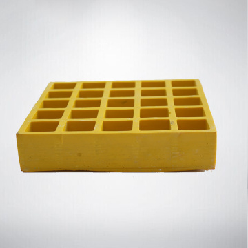 GRP molded grating