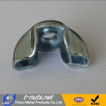 Stainless steel wing nut