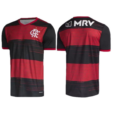 2021 new flamenco home soccer jersey wear