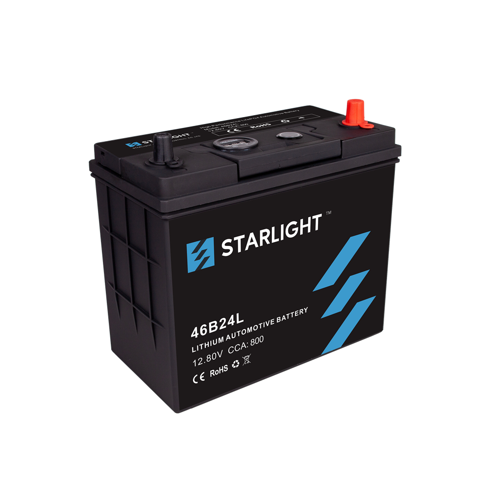Lithium Battery For Car Audio