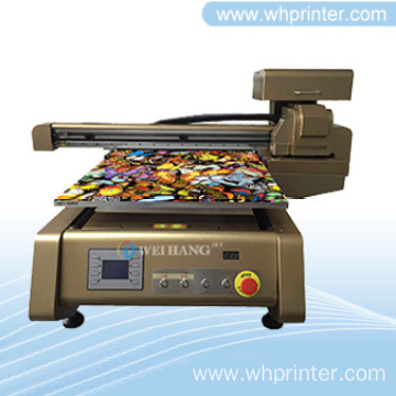 UV Digital Printer Machine for Genuine Leather