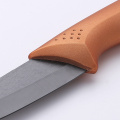Copper Handle Ceramic Knife 3 Inches Paring Knife