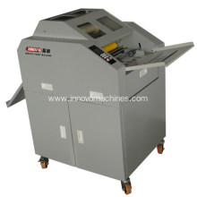 ZX380 Automatic laminating machine