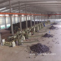 Automatic Steel Metal Chips Block Briquette Making Machine