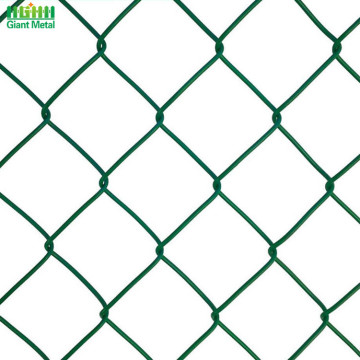 Galvanized Farm Steel Wire Products Chain Link Fence
