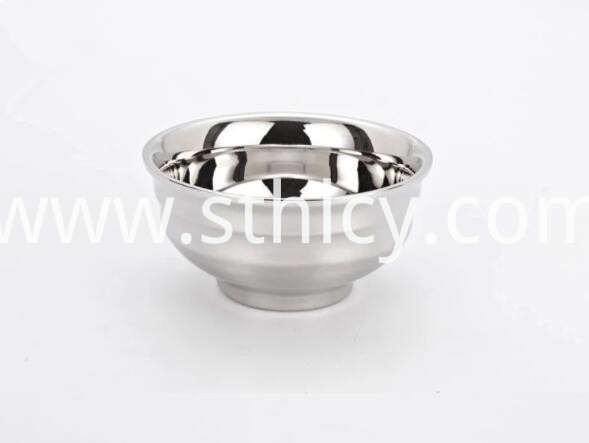 Stainless Steel Bowl Baby
