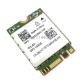 BCM94350ZAE DW1820A 802.11AC 867Mbps bcm94350 M.2 NGFF Wi-Fi Wireless network card is better than bcm94352z dw1820