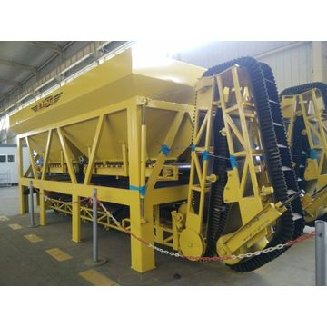 Low price Aggregate Gradation Equipment