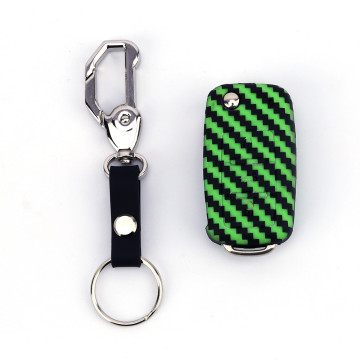 Good Quality Vw Passat Silicone Car Key Cover