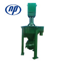 3QV-AF Vertical froth pumps