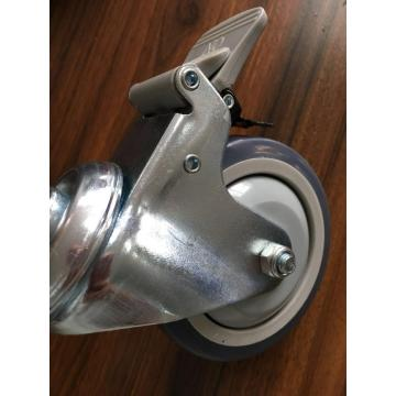 4 inch scaffolding caster