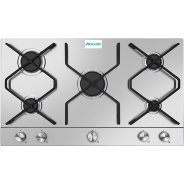 Fine Design SS Cooktop In European