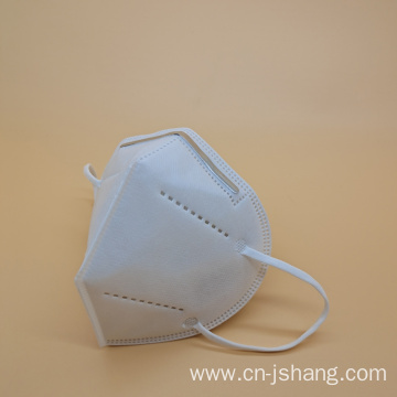 GB2626-2006 Disposable KN95 Masks with CE FDA