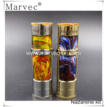 Vapes Mechanical Mod Kit E Cigarette Mod Box