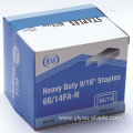 Metal Silver Stainless Steel 23/13 Heavy Duty Staples