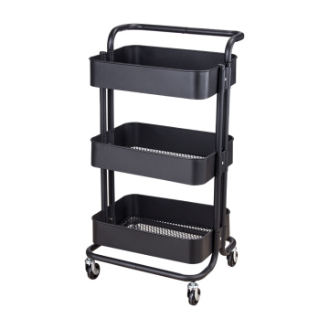 Salon Trolley Cart for Beauty SPA