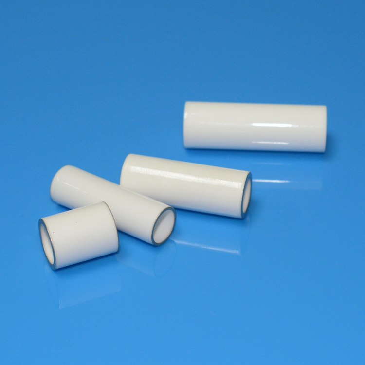Metallized Ceramic Tubing
