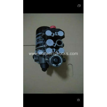 IVECO air dryer assembly