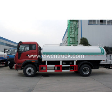 Guaranteed 100% FOTON Rowor 12000litres drinking water truck